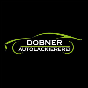 Dobner Logo Design Grafik