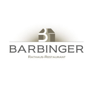 Barbinger Logo Design Grafik
