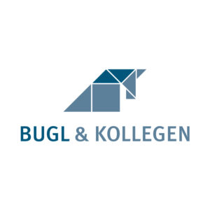 Bugl & Kollegen Logo Grafik