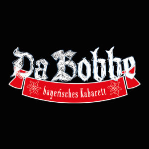 Da Bobbe Logo Grafik