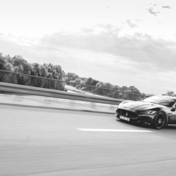 Maserati Stradale GT