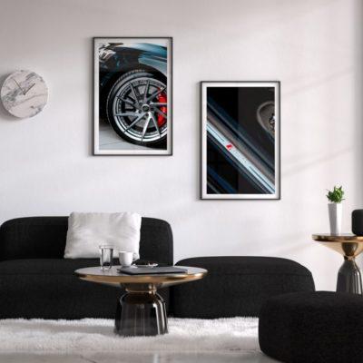 Bilder Wohnung Audi RS5 Wand Licht Regensburg