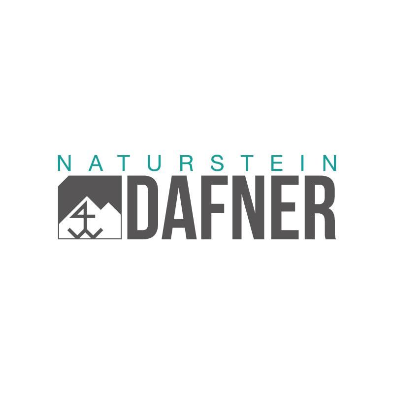 Naturstein Dafner Logo
