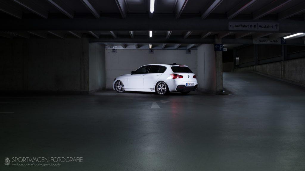 Fahrzeug Fotograf Auto BMW