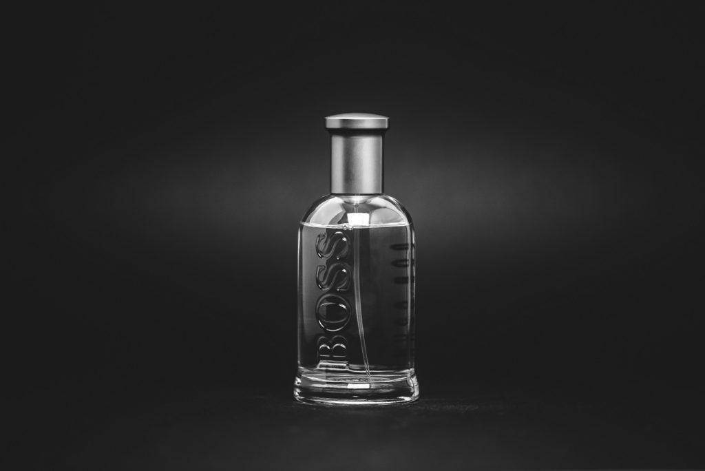 Produkt Fotograf Artikel Parfum