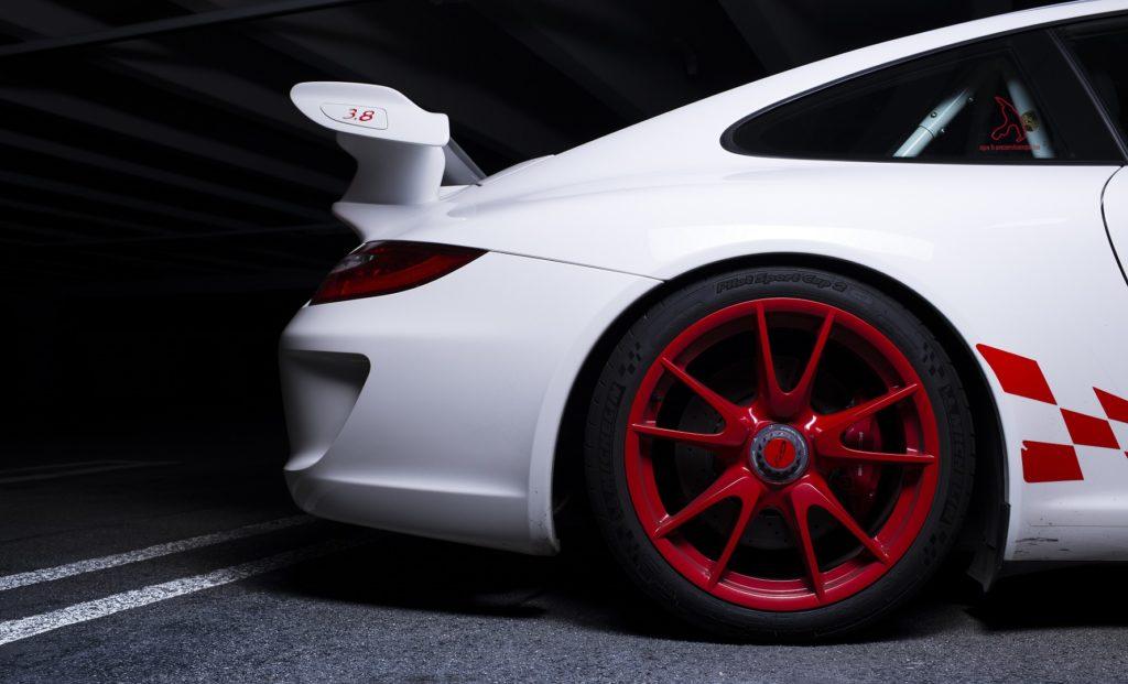 Fahrzeug Fotograf Porsche Regensburg