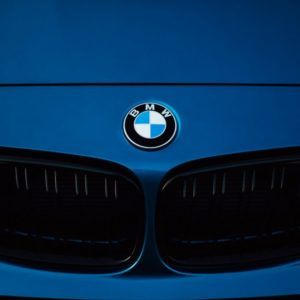 BMW M2 Regensburg Front