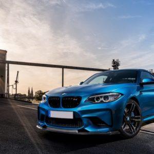 BMW M2 Regensburg