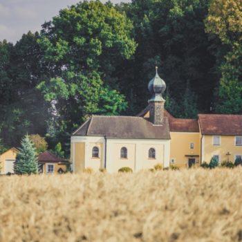 Kirche Wallfahrtskirche Frauenbründl