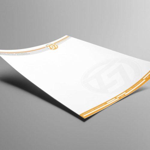 Briefpapier - Sirtl