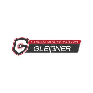 Gleißner Sicherheitstechnik - Logo Fertig