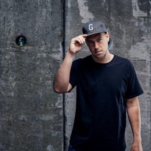 DJ G-Man