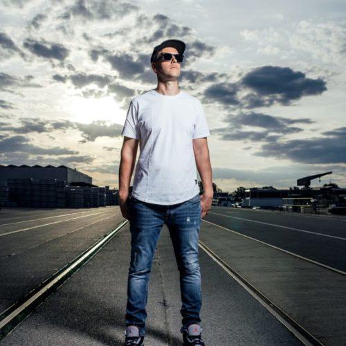DJ G-Man 2