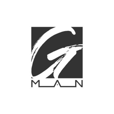 Logo Design Regensburg DJ GMan