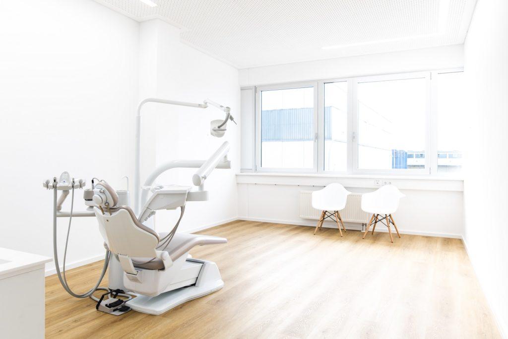 Grad&Schee - Behandlungsraum