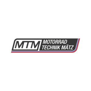 Motorrad Technik Mätz - Fertiges Logo