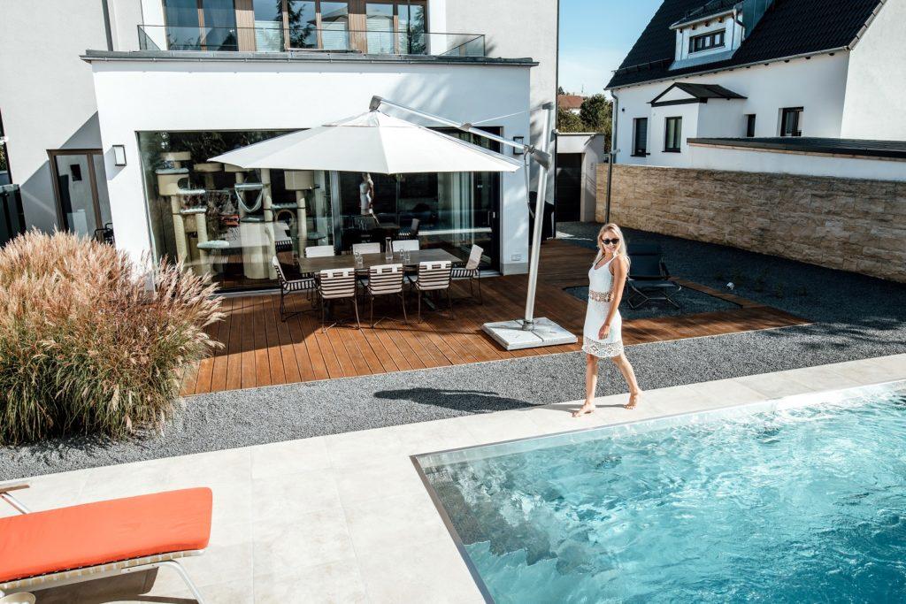 Pool Wild Regensburg Fotograf