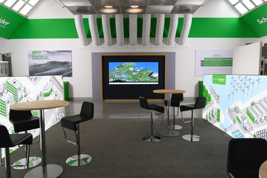 Schneider Electric -The Innovation Hub - Regensburg 4