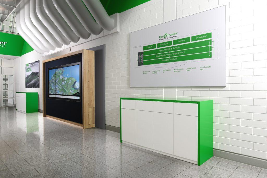 Schneider Electric -The Innovation Hub - Regensburg 5