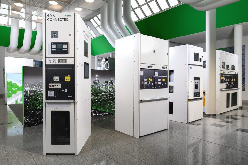 Schneider Electric -The Innovation Hub - Regensburg 6